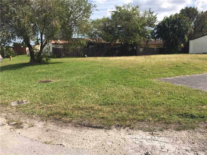 Photo of 14300 SW 283rd St  Homestead  FL