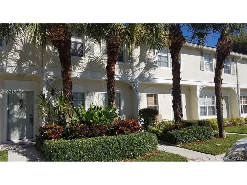 Photo of 9971 Northwest 56th Pl  Coral Springs  FL