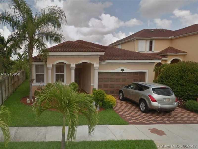 Photo of 2095 Southwest 151st Pl  Miami  FL