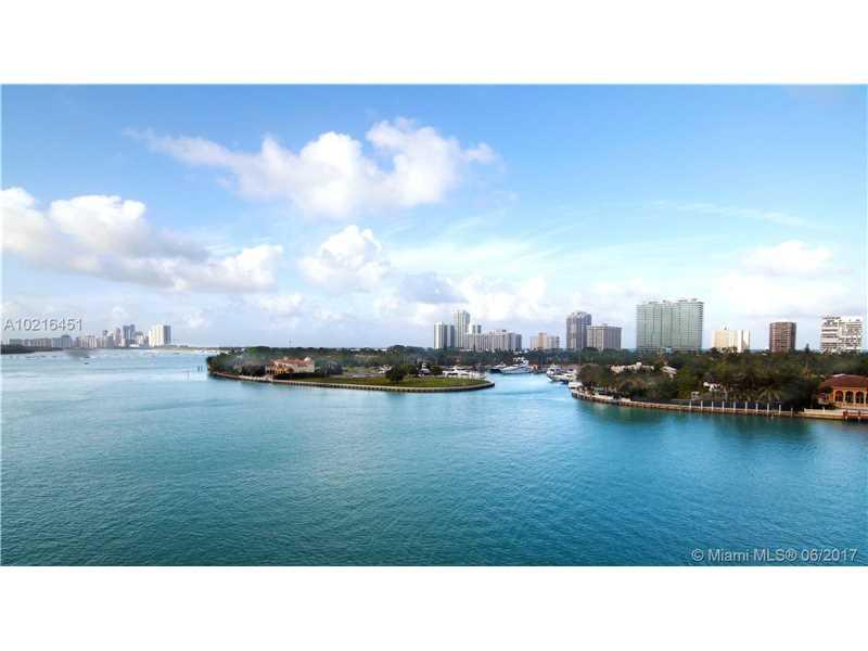 10201 E Bay Harbour Bay Harbor Islands, FL 33154