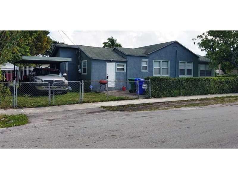 Photo of 789 Northwest 65th St  Miami  FL