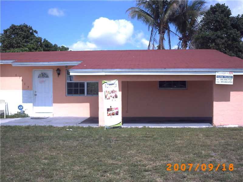 Photo of 17815 Northwest 57th Ave  Miami Gardens  FL