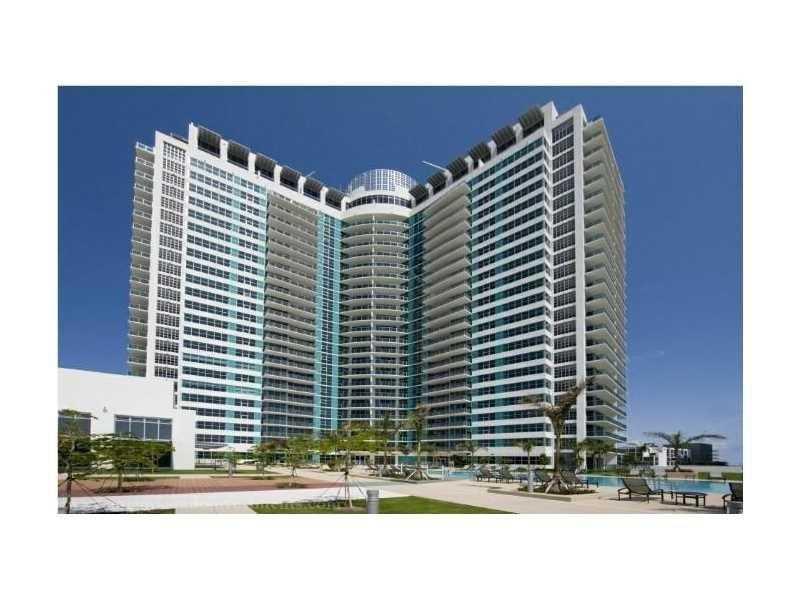 Photo of 3301 Northeast 1st Avenue  Miami  FL
