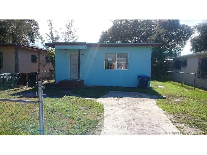 Photo of 3060 Northwest 55th St  Miami  FL