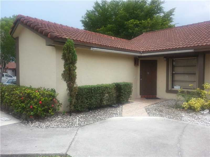 Photo of 15285 Southwest 45 TERRACE  Miami  FL
