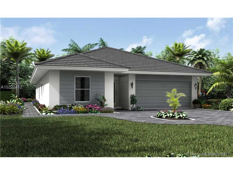 30362 Sw 163rd Ave, Homestead, FL 33033