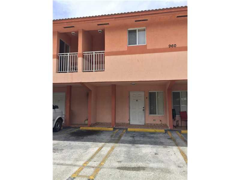 Photo of 960 Northwest 78th Ave  Miami  FL