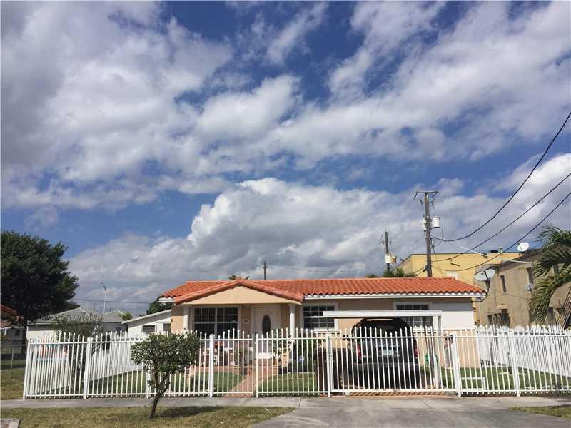 Photo of 25 West 18th St  Hialeah  FL