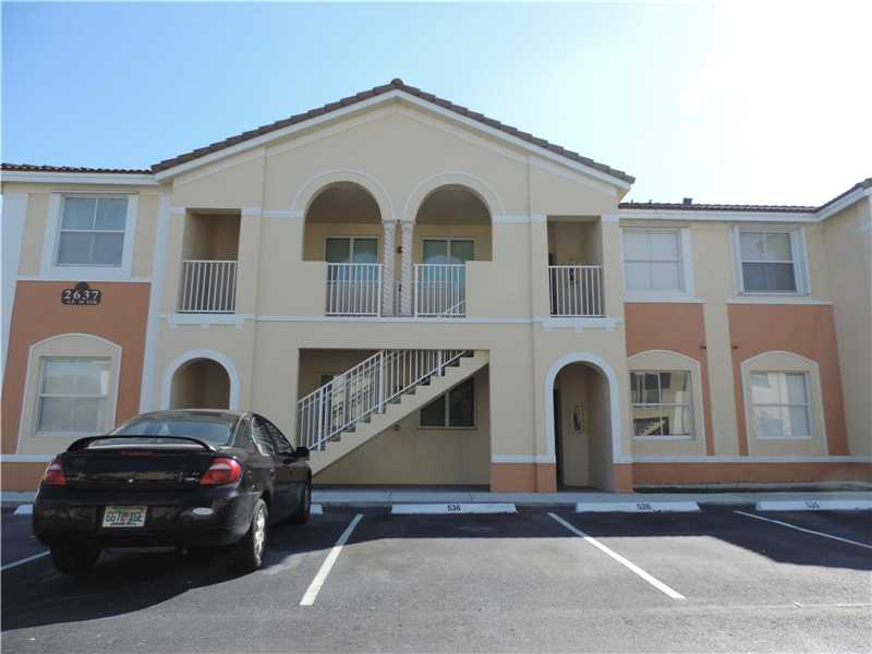 Photo of 2637 Southeast 16th Ter  Homestead  FL