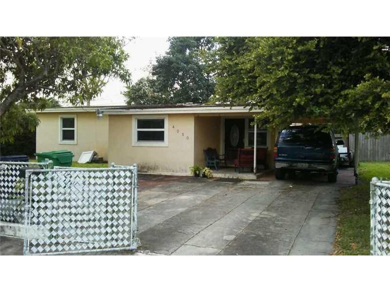 Photo of 4050 Southwest 107th Pl  Miami  FL