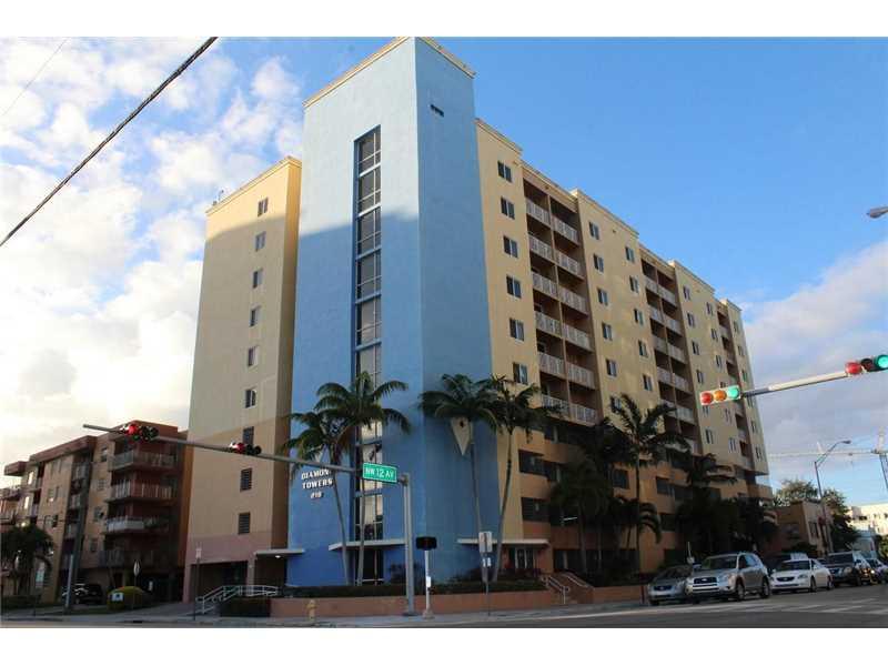Photo of 218 Northwest 12th Ave  Miami  FL