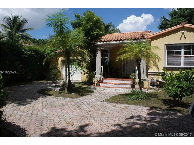 Photo of 413  Blue Rd  Coral Gables  FL