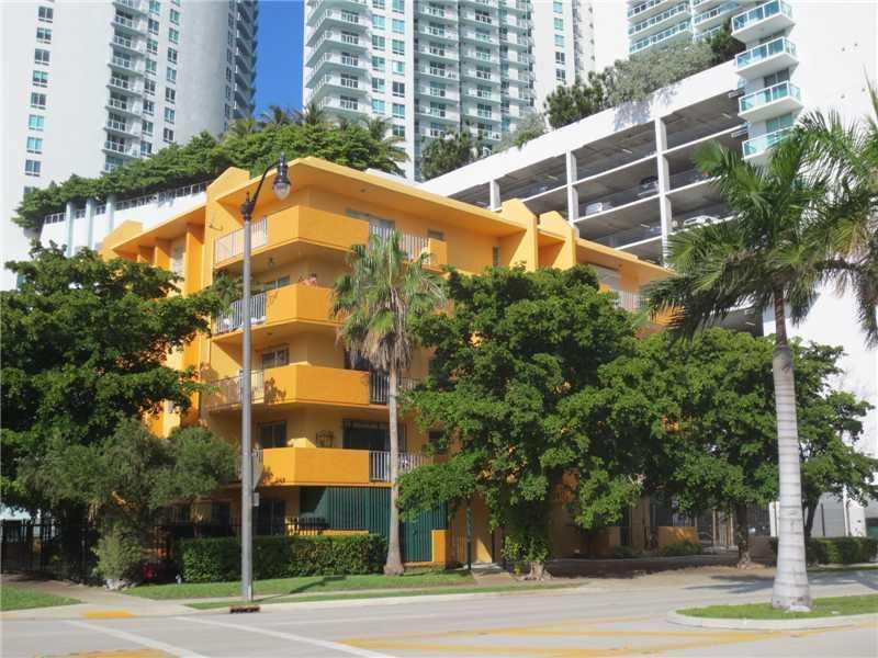 Photo of 1801 Northeast 4th Ave  Miami  FL