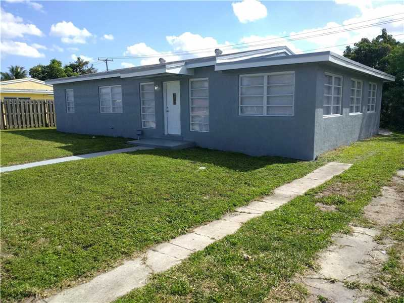 Photo of 3300 Northwest 179th St  Miami Gardens  FL