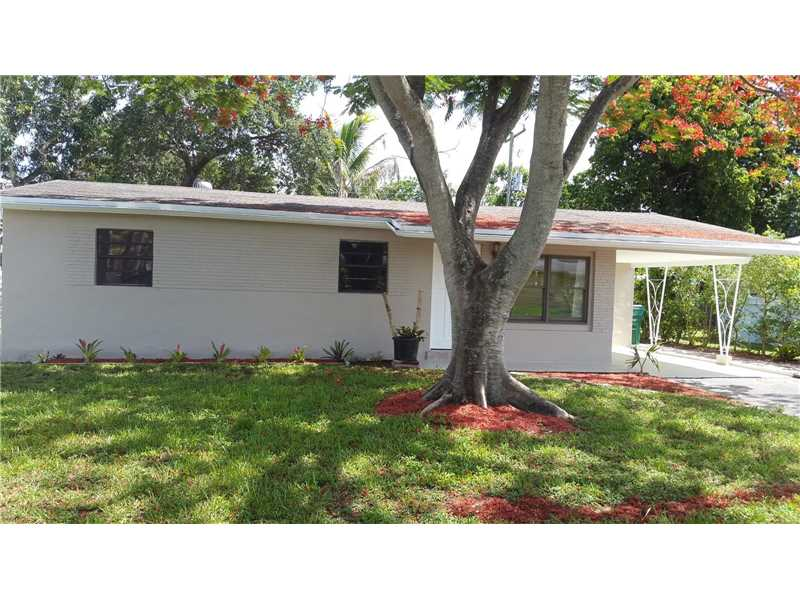 Photo of 4242 Southwest 49th Ct  Fort Lauderdale  FL