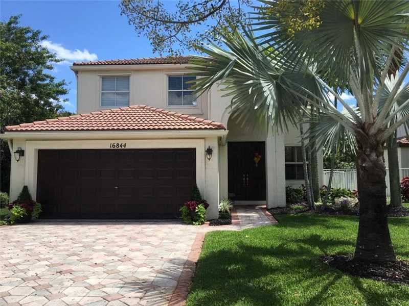 16844 Southwest 49th Ct, Miramar View for Sale