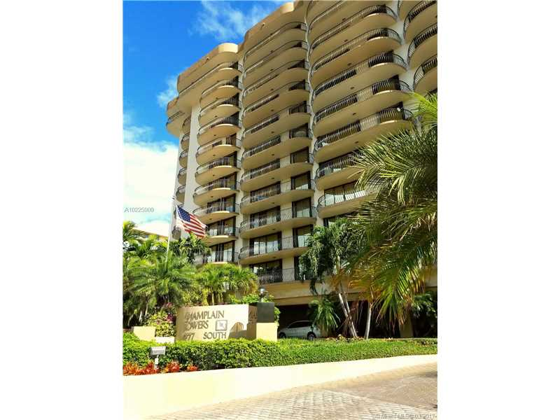 8777 Collins Ave # 1010, Surfside, FL 33154