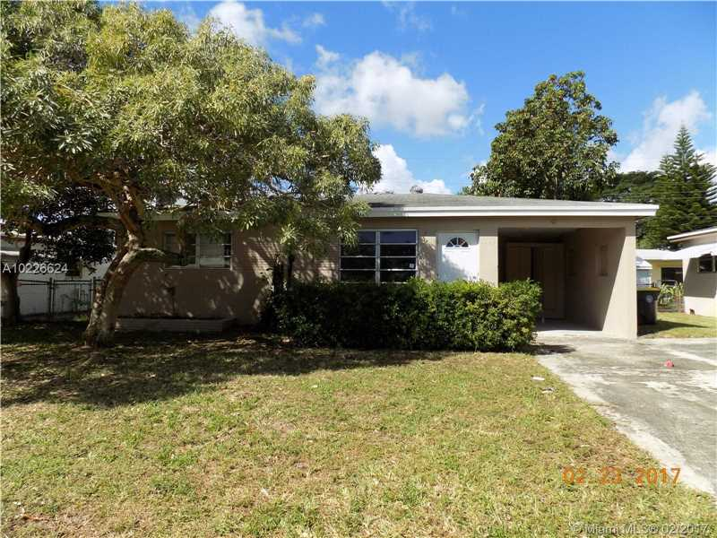 4905 Sw 24th Ave, Fort Lauderdale, FL 33312