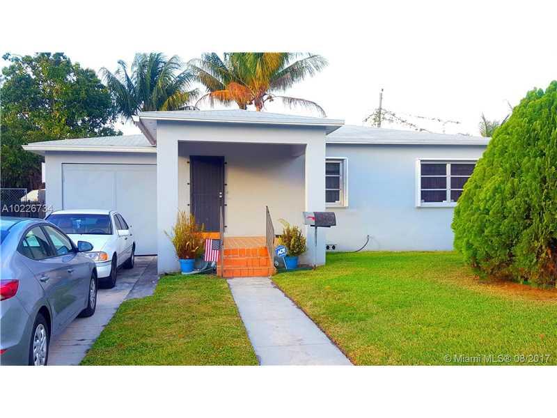 Photo of 411 Northwest 105th St  Miami  FL
