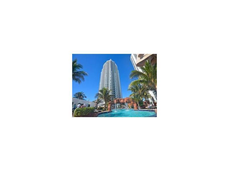 18001 Collins Ave # 2612, Sunny Isles Beach, FL 33160