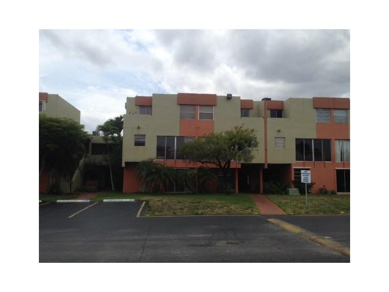 Photo of 9390 West Flagler St  Miami  FL