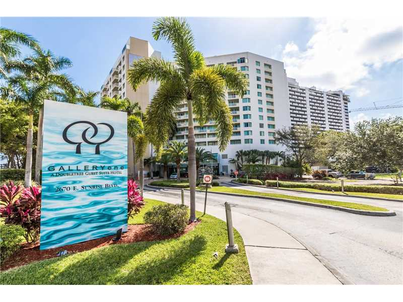 2670 E Sunrise Blvd # 521, Fort Lauderdale, FL 33304