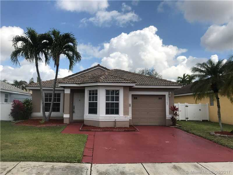 Photo of 16389 Northwest 23rd St  Pembroke Pines  FL