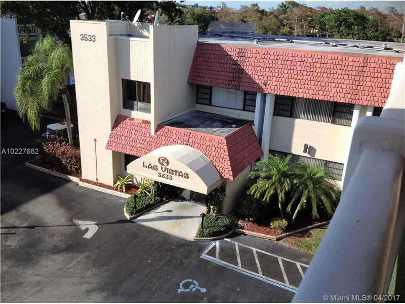 3531 Inverrary Dr # 401, Lauderhill, FL 33319