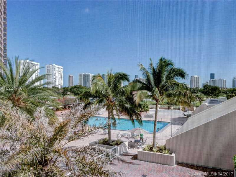 20301 W Country Club Dr # 528, Aventura, FL 33180