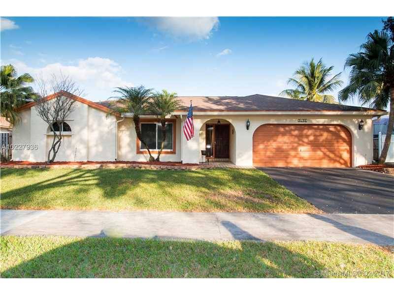Photo of 4806 Southwest 119th Ter  Cooper City  FL