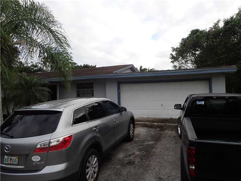 1300 Northwest 16th St, Homestead in Miami-Dade County County, FL 33030 Home for Sale