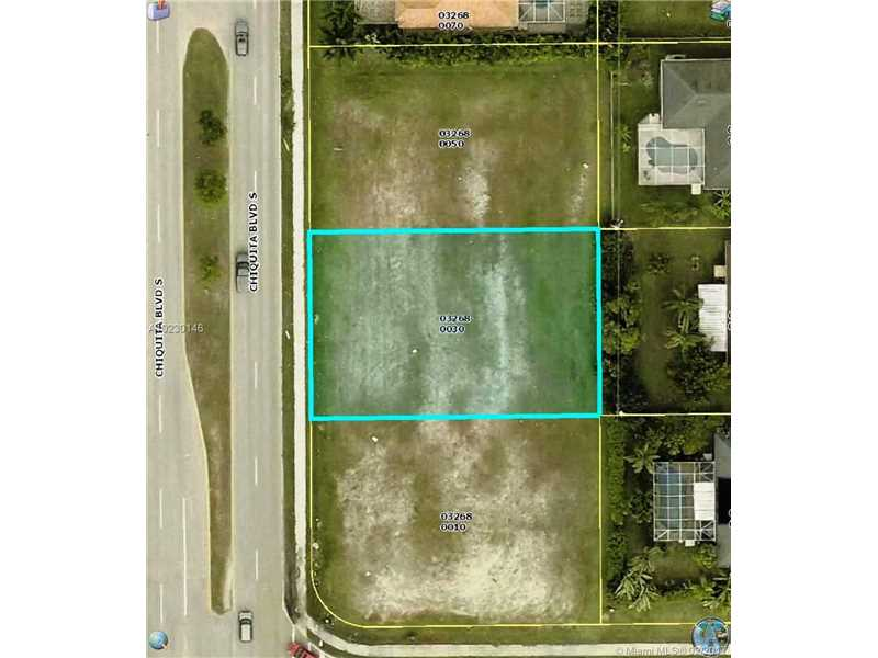 Photo of 3931 CHIQUITA BLVD S  Other City - In The State Of Florida  FL