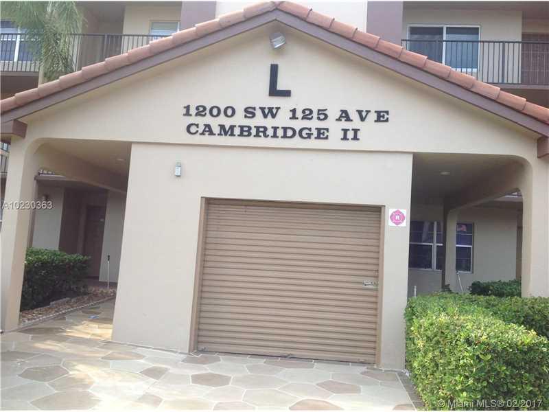 Photo of 1200 Southwest 125th Ave  Pembroke Pines  FL