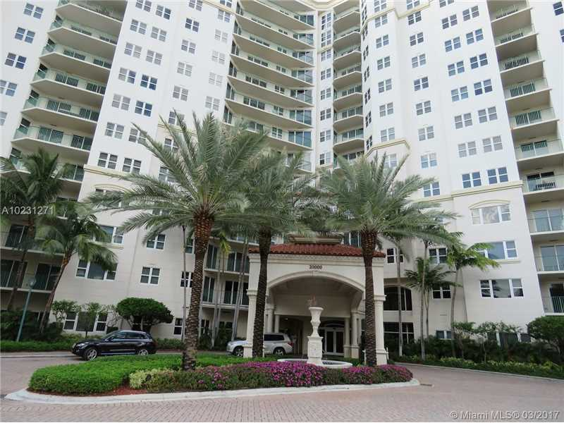 20000 E Country Club Dr # 1201, Aventura, FL 33180