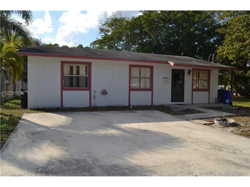 491 Northwest 1st Avenue Deerfield Beach, FL 33441