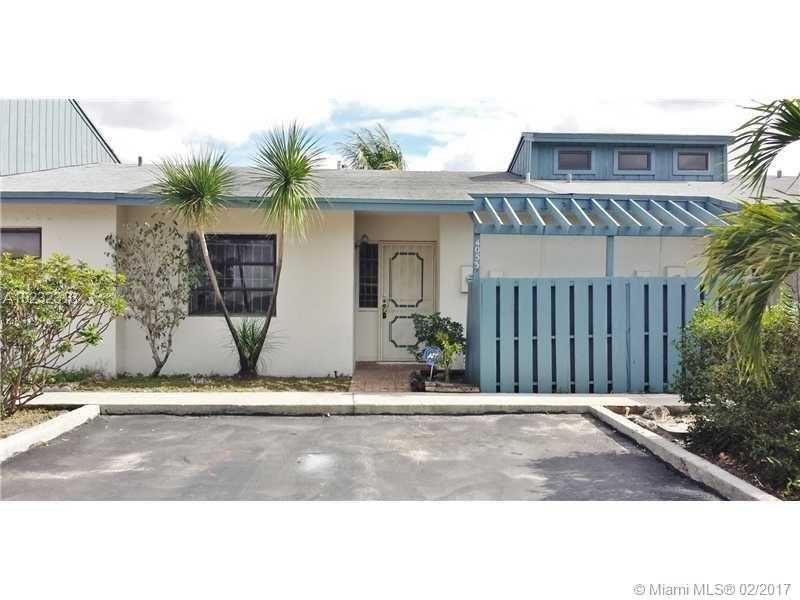 Photo of 4053 Southwest 69th Way  Miramar  FL