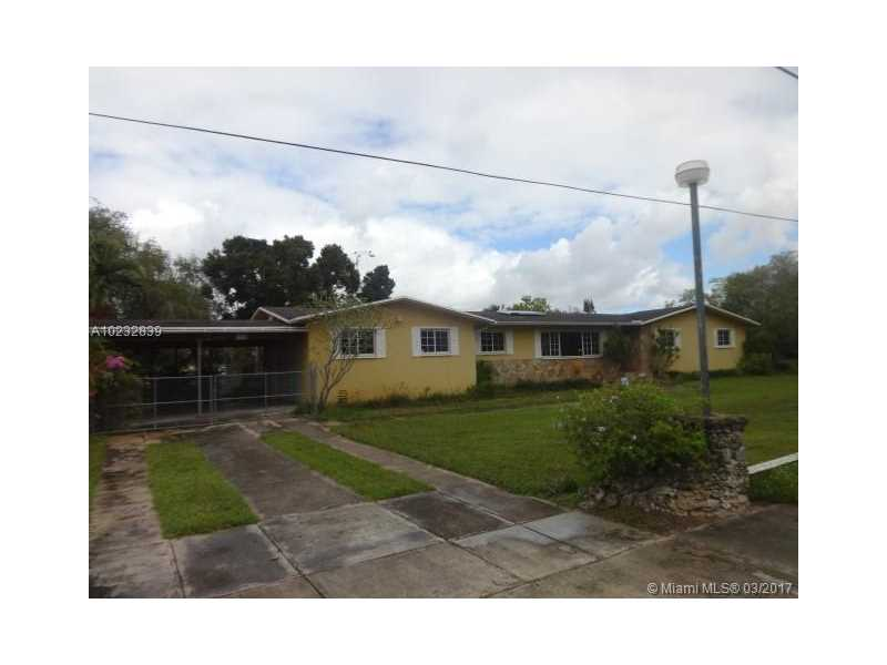 Photo of 12295 Northwest 2nd St  Miami  FL