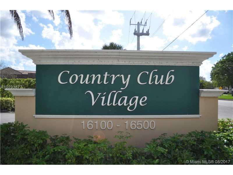 Photo of 16401  Golf Club Rd  Weston  FL