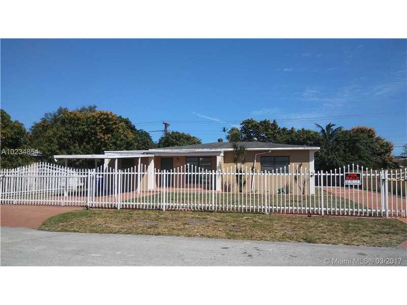 Photo of 14325 Northwest 12th Ave  Miami  FL