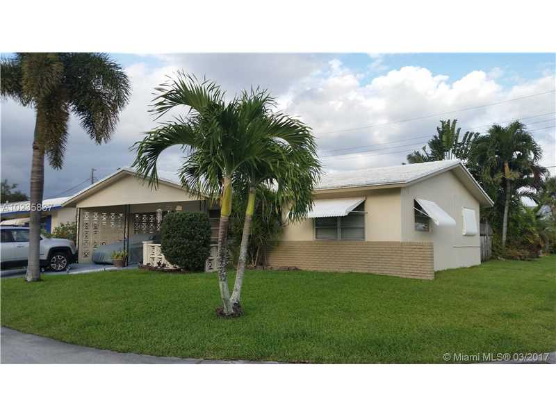 4900 Nw 26th Way, Tamarac, FL 33309