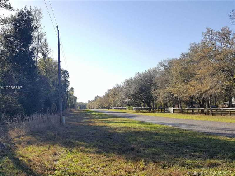 Photo of 16150-tbd NE 55th Street  Other City - In The State Of Florida  FL