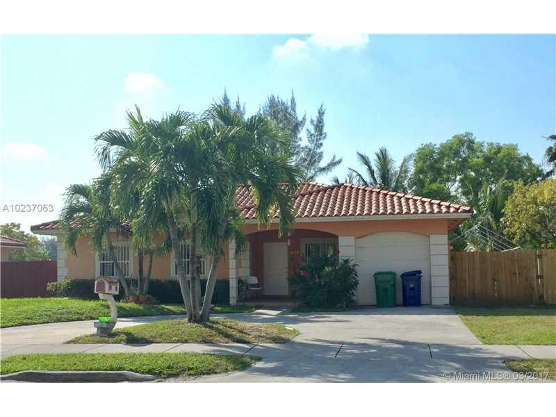 Photo of 2520 Northwest 135th St  Miami  FL