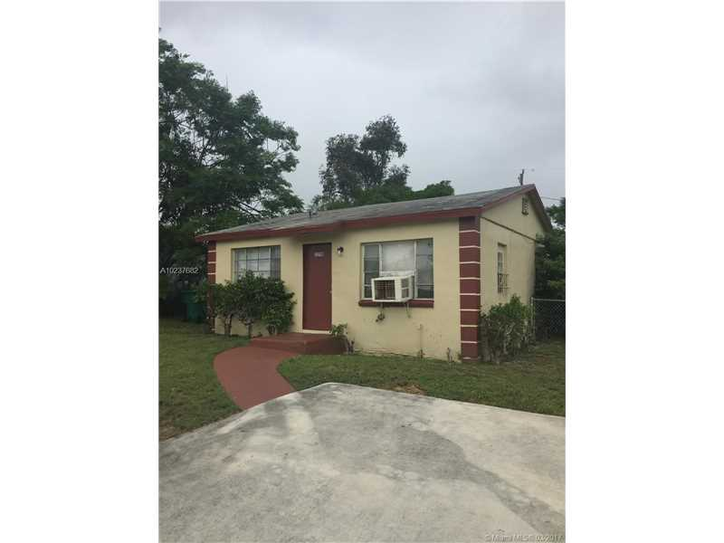 Photo of 1280 West 35th St  Riviera Beach  FL