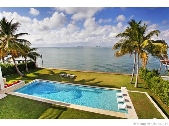 260 HARBOR DR, one of homes for sale in Key Biscayne