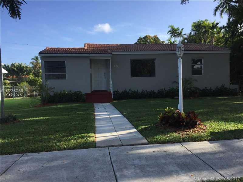 Photo of 15  Glendale Dr  Miami Springs  FL