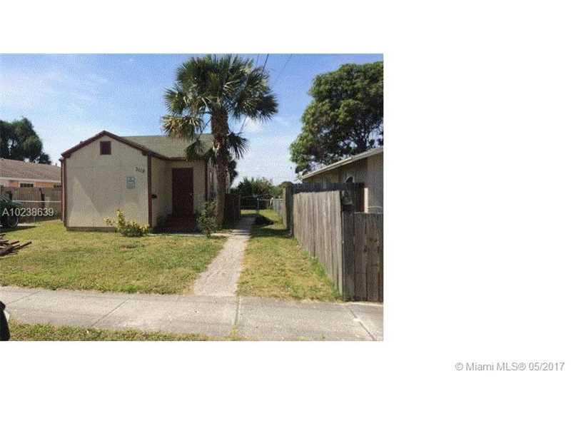 Photo of 3119  Windsor Ave  West Palm Beach  FL