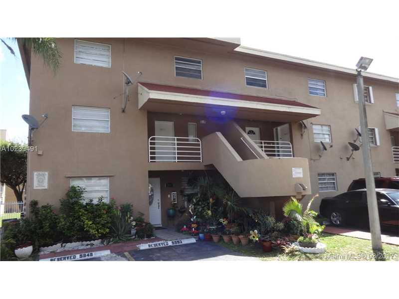 Photo of 5949 West 28th Ave  Hialeah  FL