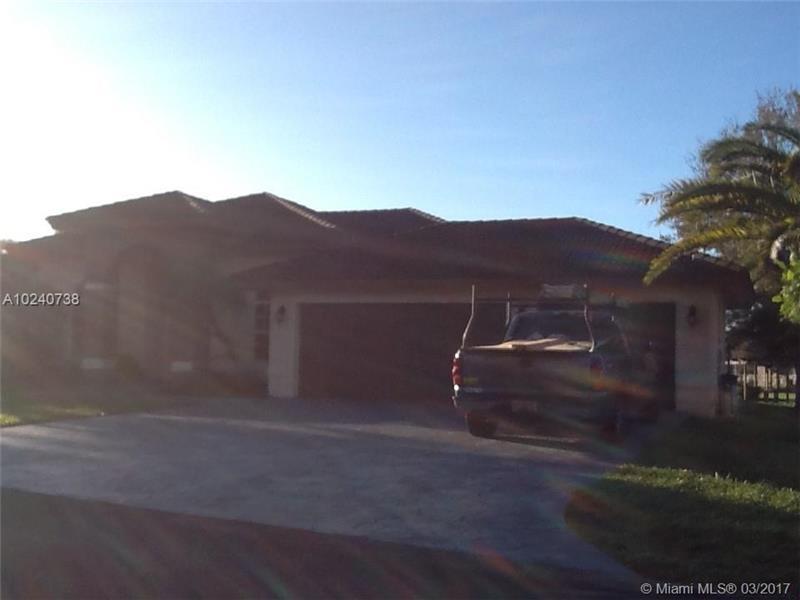 Photo of 12890 Southwest 34th Pl  Davie  FL