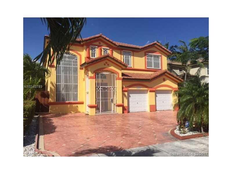 Photo of 15373 Southwest 11th STREET  Miami  FL