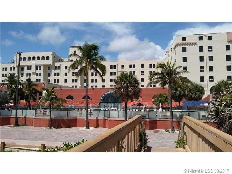 Photo of 101 North Ocean Dr  Hollywood  FL